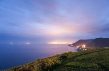 Bald Hill Lookout Stanwell Park Australia