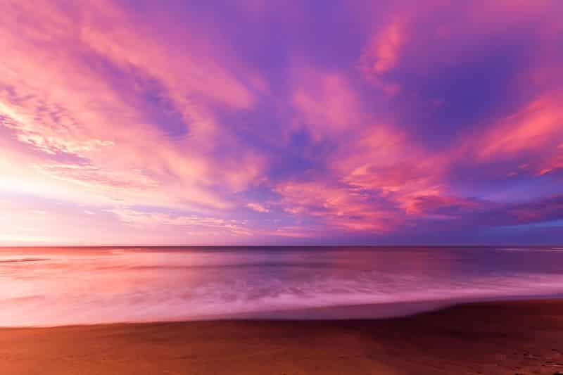 Bells Beach near Torquay
