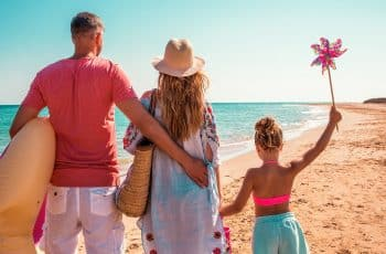 Publish your family travel stories