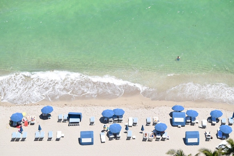Florida Beach Resort