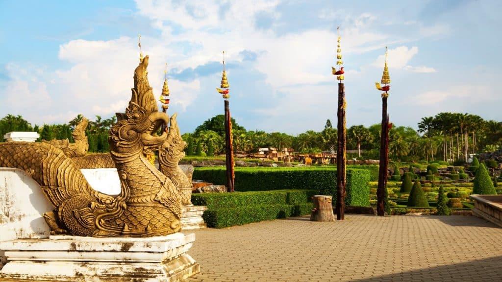 Nang Noach Botanical Garden