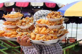 Pattaya Street Food