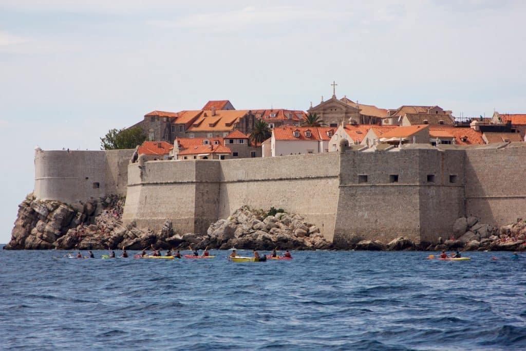 Croatia Fort